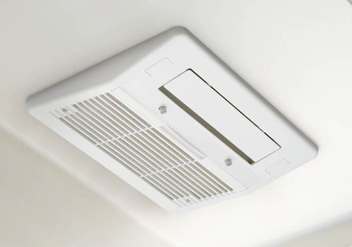 浴室暖房・浴室乾燥機
